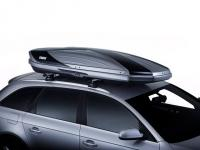 Thule Excellence XT titan glossy/black glossy 6119T