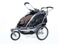 Thule Chariot Chinook 2 Charcoal