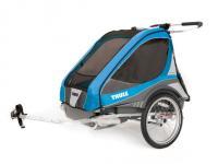 Thule Chariot Captain 2 Blue