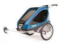 Thule Chariot Corsaire 2 Blue